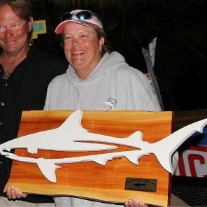 Islamorada Shark Fly tournament