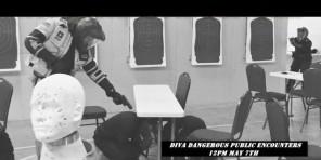 DIVA WOW Dangerous Encounters Course