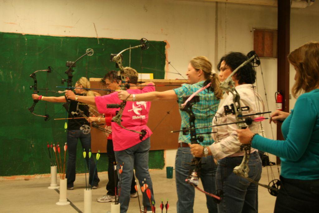 Diva-Wow-Archery