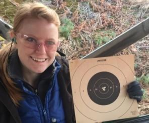 Gun Girl Emily Monroe How To