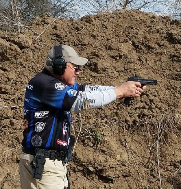Missouri 3-gun, Miculek