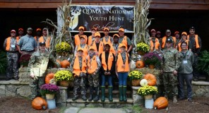 National youth hunting nomination