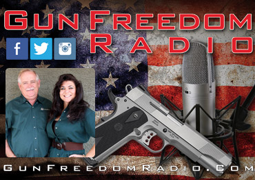 Gun Freedom Radio, you home for Second Amendment News