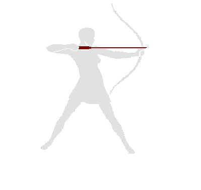Diva-WOW-Archery clinic