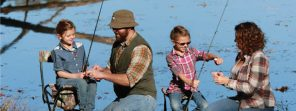 Fishing-Family-ODNR