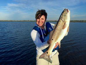 Redfish-Lake-Charles