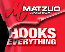 Matzuo America, Hooks Everything!