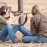 Photo courtesy of Wyoming Women's Antelope Hunt