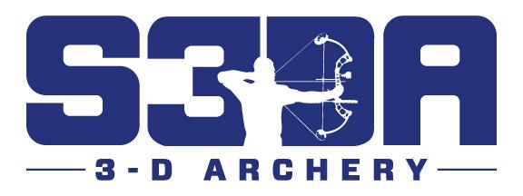 Scholastic 3D Archery Logo