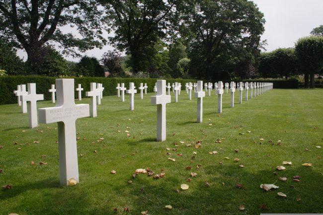 Flanders Field Memorial Day