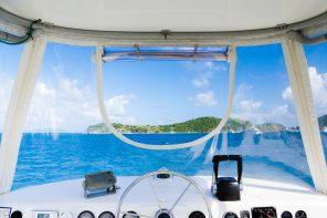 GPS Boating fishing