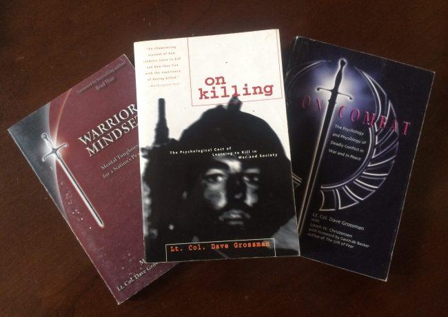 personal grossman books