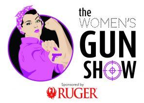 Women's Gun Show logo