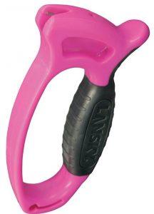 pink deluxe quick fix knives sharpen lansky sharpeners