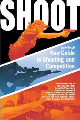 Golob shoot book