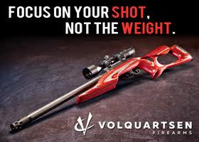 Volquartsen Lightweight Firearms
