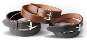 Crossbreed-belts