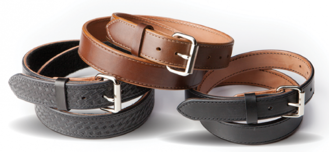 Crossbreed-belts
