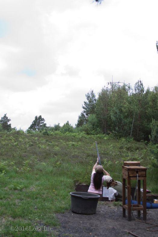 NLSD2016 shooting Bisley