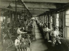 Remington-Shop-history