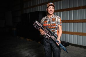 Dianna Muller with Betsy MSR truth about AR