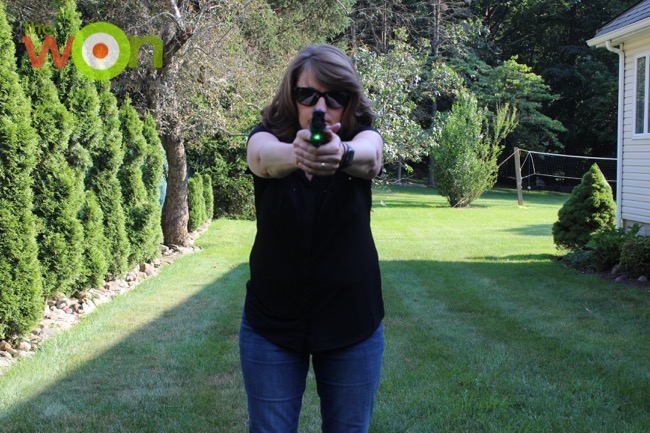 Annette-Doerr-LaserMax-Laser