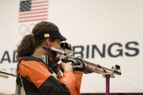 USA-Shooting