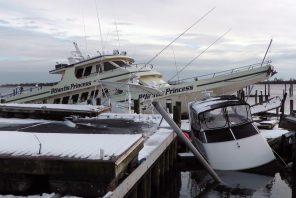 hurricane hurricanes boating