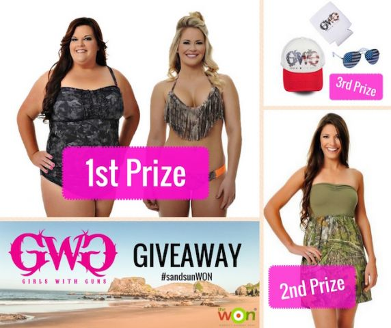 c01fcc04386 Win a Girls with Guns Clothing Camo Bikini in End-of-Summer Giveaway