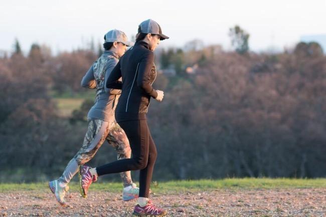 Jen & Norissa Harman