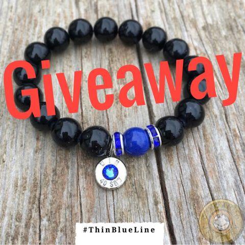 ThinBlueLine Giveaway