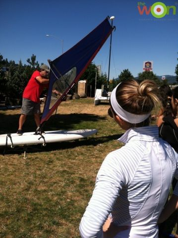 Windsurfing_Instruction