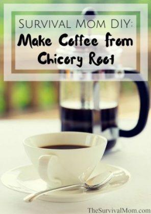 chicory-root-coffee
