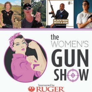 women's gun show podcast
