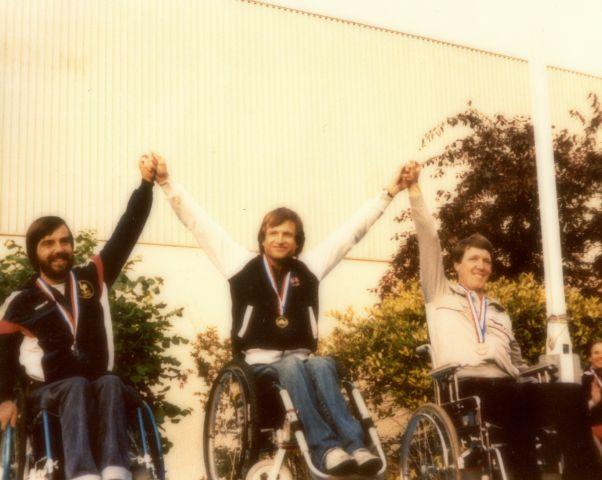 Paralympic-history-Paralympic Shooting