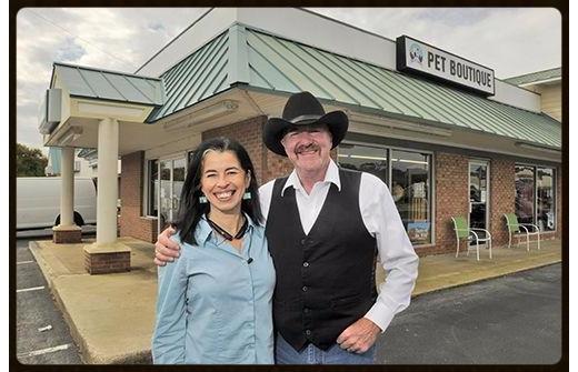 Wendy and John Megyese safety tips travel
