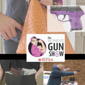 Women's Gun Show #20