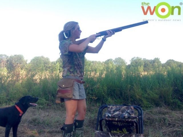 3aef99940662f RetroWON: How to Prep Before you Head out Dove Hunting
