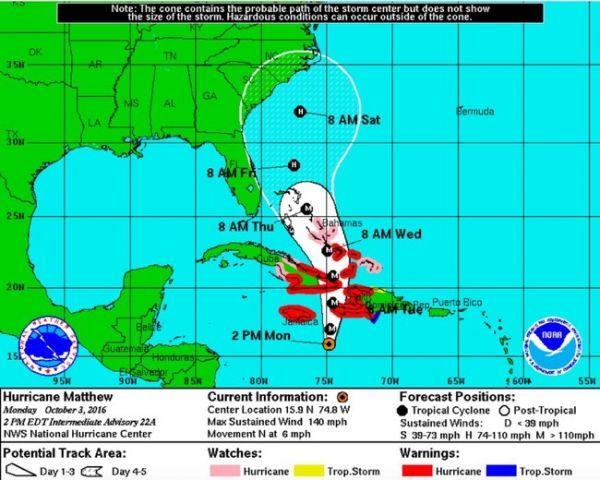 boatus-huuricane-map-Hurricane-Preparation