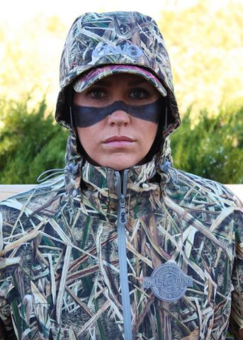 Four Ways To Wear Face Paint When Hunting