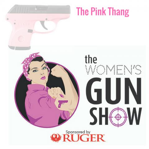 women's gun show #22