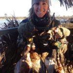 Hollis duck season