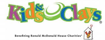 kids-and-clays-Ronald McDonald House