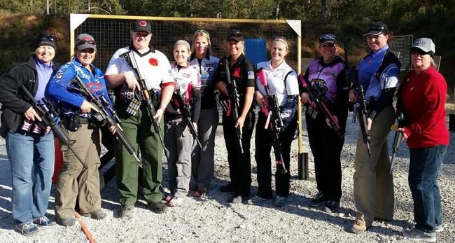 3-gun-Ladies-Squad