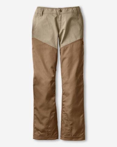 Yakima brush pants