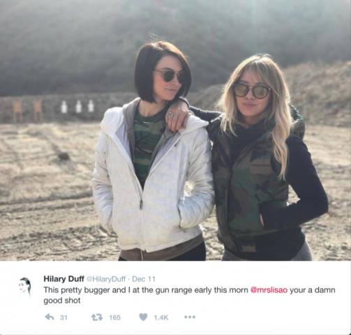 hilary-duff-twitter Hilary Duff
