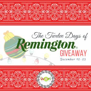 the-twelve-days-of-remington