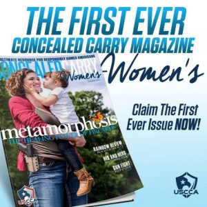 United states concealed carry magazine