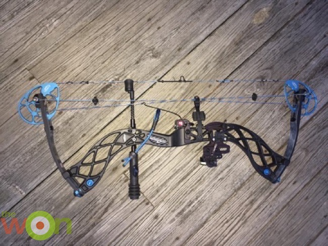 Eva-Shockey-Bowtech-Archery-Monroe