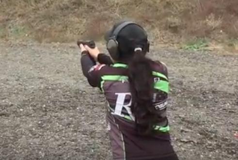 gabby-remingon-rp9-shooting